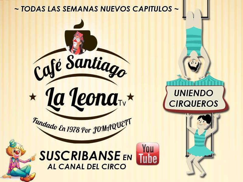 Resultado de imagen para LA LEONA TV