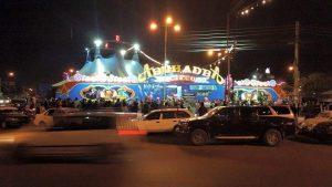 abuhadba circo