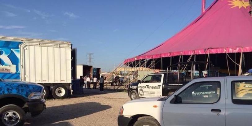 Circo Solary Mexico
