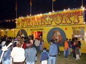 Circo Franfort 2017