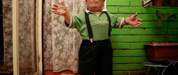 Roberto Avendaño