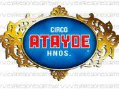 LOGO CIRCO ATAYDE DE MEXICO