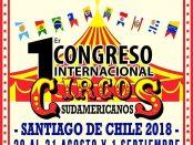 1° Congreso Circos 2018