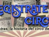 REGISTRATE CIRCO 2018