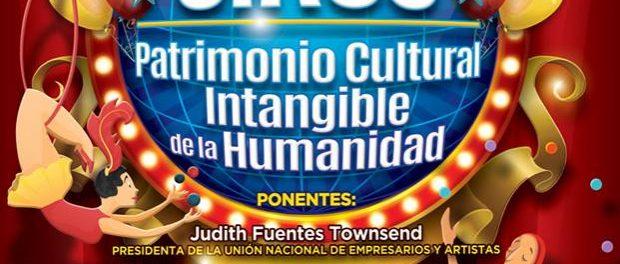CIRCO MEXICANO PATRIMONIO