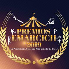 PREMIOS EMARCIH