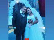 bodas de oro de sERGIO eSCALA